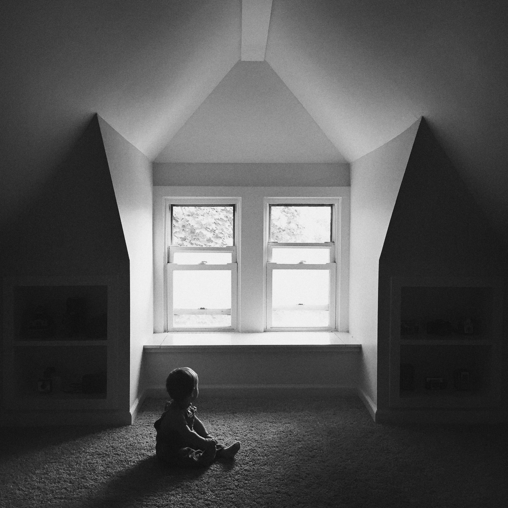 Willa in the Attic - Todd Roeth