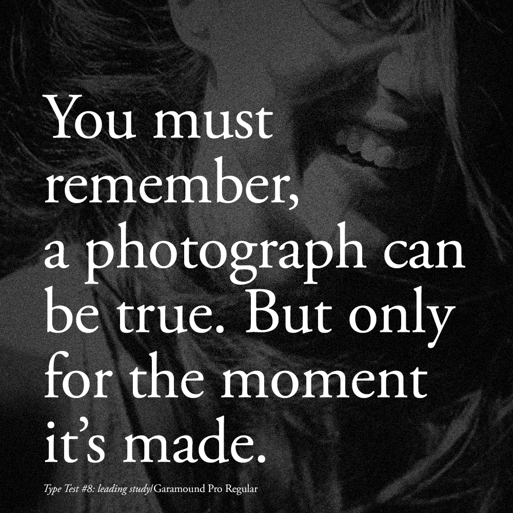 Photography can be true. - Todd Roeth